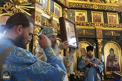 """Commemoration Day of the Smolensk Icon of the Mother of God """"Hodegetria"""" / Праздник иконы Пресвятой Богородицы Смоленской Одигитрии (87)"""