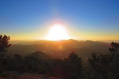 IMG_0681 (RCWH) Tags: sunrise morning landscape balearics summer views sky