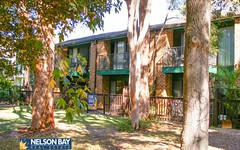 3/14-16 Catalina Close, Nelson Bay NSW