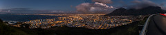 Cape Town 180 degrees