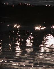 Parallels (Natali Antonovich) Tags: sitges catalonia spain parallels reflection water sea seasideresort seashore seaside seaboard
