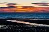 16SepLR11-8 (gazcam77) Tags: scotland sunset kinloss roseisle pillbox nikon nikond5100 beach firesky