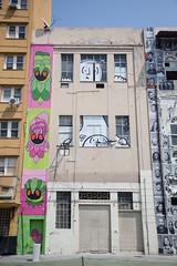 Olympic Boulevard murals (Joanne_H) Tags: brazil riodejaneiro olympics olympicgames rio2016 olympicboulevard streetart