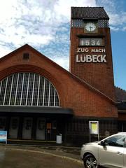 Travemunde, Germany (asterisktom) Tags: lbeck lubeck luebeck travemunde 2016 trip2016kazakheuro july germany phone