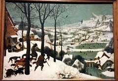 20161011_133254 (Freddy Pooh) Tags: autriche vienne bruegellancien chasseursdanslaneige kunsthistorischesmuseum latourdebabel musedesbeauxarts