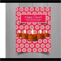 Free vector Decorative Diwali Lamp Design flyer template (cgvector) Tags: background brochure card culture decoration deepavali design diwali festival flower flyer graphic greeting happy illustration indian mandala pattern poster rangoli religion vector