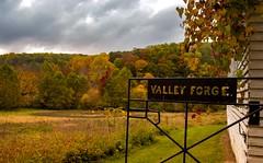 Valley Forge now (static_dynamic) Tags: valleyforge valleyforgenationalhistoricalpark nikon nationalpark findyourpark fall fallinpa landscape colors autumn season pennsylvania