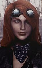 Roberta (vaultiescreenshots7) Tags: fallout fallout4 fo4 solesurvivor