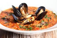 Cottura a fuoco lento: zuppetta migliore (RicetteItalia) Tags: ricette cucina primi piatti
