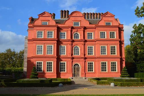 Thumbnail from Kew Palace