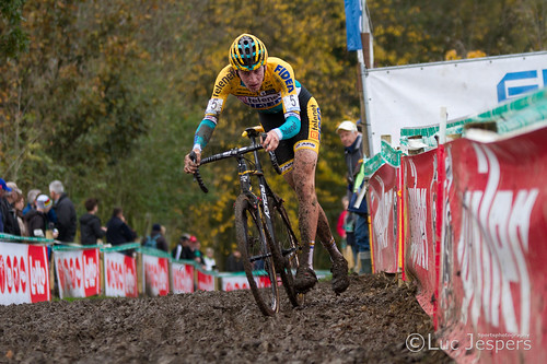 Superprestige Gavere 108