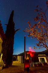 Llega el Frio (Loperon) Tags: winter noche cool estrellas frio estufa calor