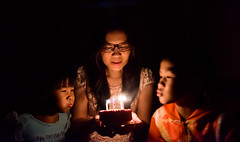 Happy Family Blowing Candles On Birthday Cake (Bugphai ;-)) Tags: birthday family boy party people woman man cute home girl beautiful smile childhood cake dessert fun happy togetherness candle child friendship sweet sister brother father joy daughter young mother happiness son blow celebration parent mature together gift latin surprise present hispanic sibling joyful playful enjoyment celebrating caucasian