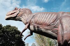 Mundo dos Dinossauros - Foz do Iguaçu (marcelo_valente) Tags: fuji fujifilm dreamland iguazu iguassu iguaçu fozdoiguaçu dinossaurs fozdoiguassu valedosdinossauros xe2 fujifilmxe2
