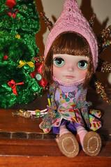 Keltie, My Holiday Angel