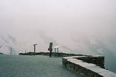 (joelbrendenphotography) Tags: leica alps switzerland nc minolta kodak gornergrat zermatt matterhorn f2 40mm expired portra ch swissalps 160 cle leitz 160nc rokkor