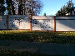 18TH STREET (northwestgangs) Tags: graffiti lynnwood gangs everett bloods crips snohomishcounty ganggraffiti surenos