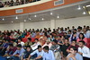 Orientation 2014 Held at Hajvery University (HU).