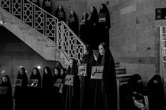 _DSF0082 (Tehran Street Photography) Tags: people women veil iran hijab bazaar tehran onthestreet chador  tehranstreets