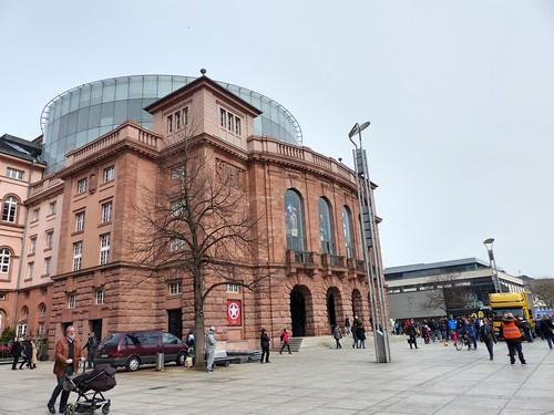Mainzer Theater, Großes Haus