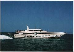 """MONOSTAB """"MARCONI"""" - ADRIATICA di Navigazione Spa - Venezia (GiuseppeB1961 ONE million thanksall) Tags: venice port venise venecia venezia venedig adriatica portofvenice    adriaticadinavigazione adriaticanavigazione"""