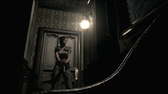 Resident Evil HD Remaster (rickyboy123) Tags: chris original wallpaper one jill zombie 4 1996 evil xbox games steam ps1 horror hd mansion ps2 zombies playstation remake gamecube resident wesker remaster