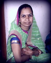 मधु- मुकेश पंवार  दर्जी कोटा (Dayaram Aalok Shamgarh) Tags: kota mukesh darji panwar madhubai