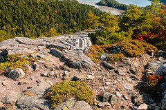 Acadia National Park, ME (heipei) Tags: park new vacation england usa canon eos hiking urlaub maine national wandern acadia 60d