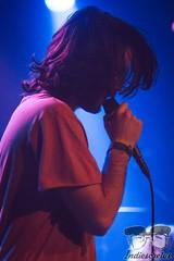 Holy Bouncer @ Music Hall (Barcelona, 26/02/2015)