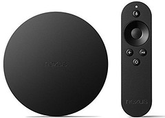 Google Nexus Player (Photo: danielpozodaniel on Flickr)