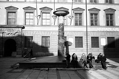 birds (Peter_Christoph_Ross) Tags: leica analog 35mm germany munich or 400tx summicron 25mm dimage3