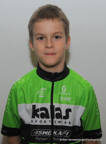 Kalas Cycling Team 99 (1)