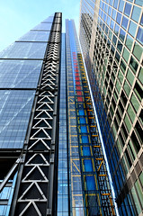DSC_8574 (JohnCaribe) Tags: building london architecture outdoor tall height builtenvironment