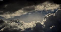 El Movimiento del Cielo.. Foto:El Lemus (El Lemus) Tags: california sky cloud naturaleza nature clouds mexico photography nikon heaven over natura el nubes baja 169 nube mexicali lemus