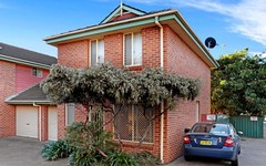 3/10a Alice Street, Newtown NSW
