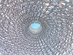 The Hive At Kew Gardens Opening Day @ 18 June 2016 (07/55) (Kam Hong Leung  KEW Gardens_01) Tags: beatriceleung kam kamhongleung leungkamhong brianpitcher carlosmagdalena plantmessiah elibiondi kew kewgardens royalbotanicgarden botanicgarden rbgkew rbg london richmond garden friendofkew waterlilyhouse rockgarden plantfamilybeds daviesalpinehouse wolfgangbuttress thehive hive bee bumblebee honey pollination pollinator architecture yourkew naturalneighbourhood biodiversity glasshouse greenhouse plant flora fauna wildlife flickr twitter broadwalk girl boy mother father parent child kid couple lover marriage proposal