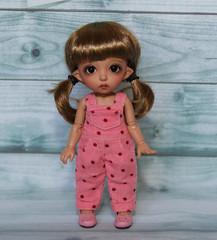 DSC04509 (ekaterinaC1) Tags: doll tan bjd fairyland cony pukifee