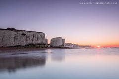 Botany Bay (ian hufton photography) Tags: landscape kent botanybay thanet broadstairs kentcoast ianhufton kentcoastprints