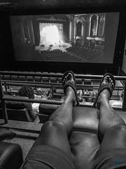 190:365 - 07/24/2016 - Movie Theater (Shardayyy) Tags: 365 365project project365 nikon d800 potd photoaday iphone apple movie shardayyyyphotographycom brandywine maryland unitedstates