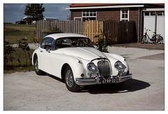 Jaguar XK 150 S / 1960 (Ruud Onos) Tags: jaguar xk 150 s 1960 jaguarxk150s1960 jaguarxk150s 67rp22 nationale oldtimerdag lelystad nationaleoldtimerdaglelystad ruudonos oldtimerdaglelystad havhistorischeautomobielverenigingnederland