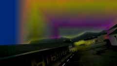 IMG_20160703_064sdfghjhgf148_phixr (Colorfulgothicchic) Tags: clouds storm mountains mountain hill hills street hotel hotels stormclouds rainbow colorful colors multicolors color shades shadesofcolors