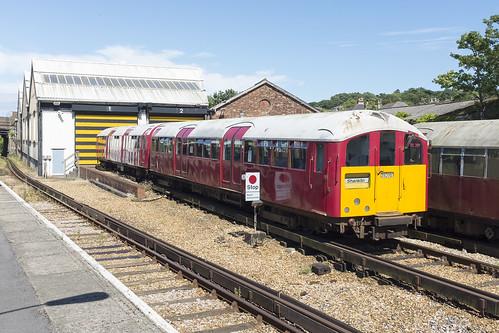 Ryde St Johns Rd depot