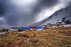 ASJ_ABC_2016008 (Joshi Anand) Tags: nepal camp india nature trek nikon base annapurna himalayas joshi anand 2016 giripremi anandjoshi