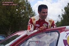 Nasser Al Atiyha campeón