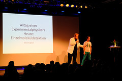 "5. Science Slam Erlangen • <a style=""font-size:0.8em;"" href=""http://www.flickr.com/photos/125048265@N03/28173627083/"" target=""_blank"">View on Flickr</a>"