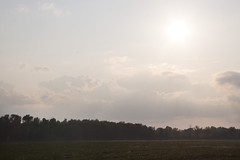 Farmland (le calmar) Tags: ottawa nationalcapitalregion nationalcapital capital canada ontario 2015 summer t city ville capitale canon 50d canon50d reflex slr sunset coucherdesoleil dusk countryside country campagne nature