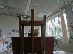 Andrew Wyeth Studio_13 (AbbyB.) Tags: studio wyeth pennslyvania andrewwyeth