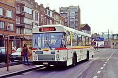 A120 159 3 (brossel 8260) Tags: belgique bus stil liege