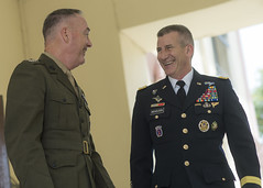 160717-D-PB383-023 (Chairman of the Joint Chiefs of Staff) Tags: afghanistan usmc marines chairman marinecorps nato jointstaff joedunford generaldunford josephfdunford resolutesupport 19thcjcs josephfdunfordjr