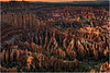 Bryce Canyon (leonhucorne) Tags: park sunset usa west utah canyon bryce ultimateshot flickrtravelaward